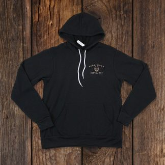 Black Pullover Front